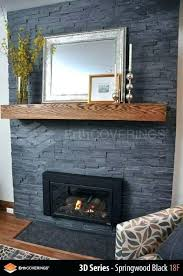 grey tile fireplace natural stone veneer for cute pictures venee