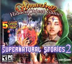 Play free online games that are unblocked and require no download. Supernatural Stories 2 Amazing Hidden Object Games 5 Pack Pc Game New 734113030592 Ebay