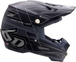 6d Atr 2 Missile Helmet