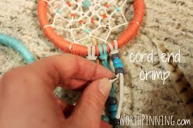 Dream Catcher Feather Meanings Worth Pinning How to Make a Dreamcatcher 75