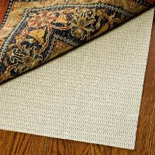 flat non slip ultra rug pad purpose best for hardwood floors rugs pads under mat