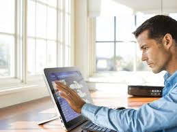 Telecommute Job Thanks To Tech Its Time To Telecommute