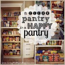For Organizing Kitchen Pantry 30 Clever Ideas To Organize Your Kitchen Girl In The Garage