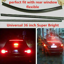 Universal Third Brake Light