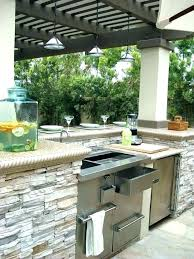 utility sink cabinet kit outdoor utility sink kitchen sink cover outdoor kitchen sink medium size of