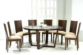 round dining table for 6. Large Round Dining Table Seats 6 Tables 8 For