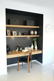 closet into office. Astounding Study Nook Somewhere In Main Living Zone Like The Contrast Dark Colour And Wood Detailing Closet Into Office O