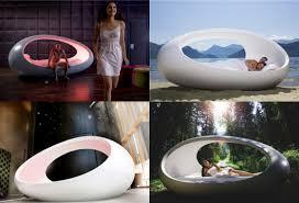 future furniture design. egg bed future furniture design