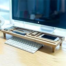 cool stuff for office desk. Best Cool Desk Accessories Ideas On Awesome Stuff Office Desktop Throughout Designs 12 For