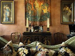 Traditional Interior Design Traditional Decorating Style