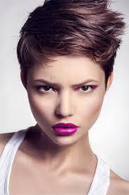 Die Besten 25 Flippige Haarfarben Ideen Auf Pinterest Verr Ckte