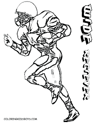nfl football coloring sheets printable football coloring pages free printable football coloring pages printable football coloring nfl