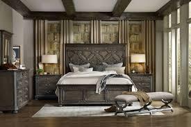 Hooker Furniture Bedroom True Vintage Bench 5702-90019