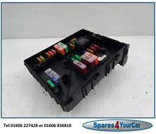 car fuses fuse boxes for volkswagen vw scirocco 09 onwards battery fuse box part 1k0937125d