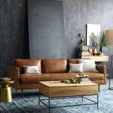 west elm hamilton sofa design leather sofa cm industrial storage and design west elm west elm hamilton leather sofa review