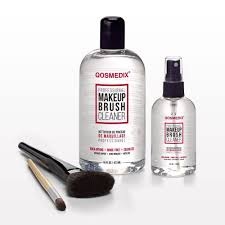qosx professional makeup brush cleaner picture of qosx professional makeup brush cleaner