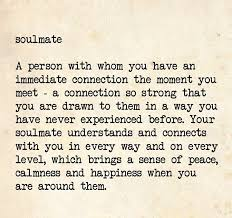 You Are My Soulmate Quotes WeNeedFun Inspiration Soulmate Quotes
