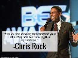 Funny Chris Rock Quotes