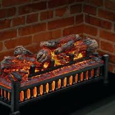 electric fireplace log inserts electric fireplace logs insert log set heater and electric log