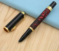 <b>Jinhao</b> 165 Dark <b>blue</b> Medium Nib Fountain Pen | Office and Shcool ...