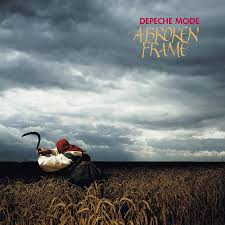 Depeche Mode - <b>A Broken Frame</b> Lyrics and Tracklist | Genius