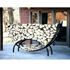 log holder for fireplace outdoor wood holder outdoor firewood holder storage metal log holders fireplace log