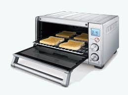 the best small toaster oven