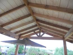 solid wood patio covers. Patio Cover Plans Free Standing - Pictures, Photos, Images Solid Wood Covers