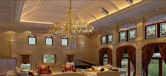 Luxury Living Room French Luxury Living Room Chandelier And Piano Download 3d House