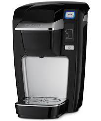 Keurig K-Mini Coffee Maker Single-Serve K-Cup Pod K15 Brewer, Black -  Walmart.com