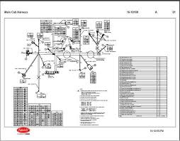 peterbilt wiring diagram wiring diagrams 1985 peterbilt wiring diagram printable