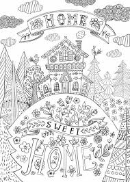 Small Picture 598 best Buildings images on Pinterest Coloring books Draw and
