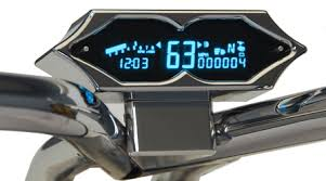 mcv 7000 series speedometer tachometer ai 271