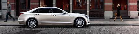 2018 cadillac roadster. contemporary roadster exterior side view of 2018 cadillac ct6 with cadillac roadster