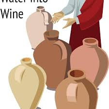 1-17-16 Jesus Changes Our Water into Wine – St. Matthew's Lutheran ...