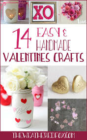 looking for handmade valentines day gifts these 14 homemade valentines day gifts are affordable and