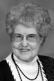 Myrna Christine Erickson Reisetter Feb. 8, 1917 — Nov. 28, 2014 -  Obituaries - The Ames Tribune - Ames, IA
