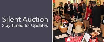 What Is Silent Auction Silent Auction Blackrock Center For The Arts