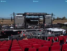 Five Points Irvine Seating Chart Fivepoint Amphitheatre Section 304 Seat Views Seatgeek