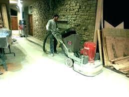 how to remove linoleum adhesive from concrete floor glue floors removing off adhes