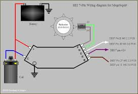 wiring diagram hei distributor gm wirdig hei ignition wiring diagram moreover chevy hei distributor wire set the trigger return value to 60deg and spark inverted output yes
