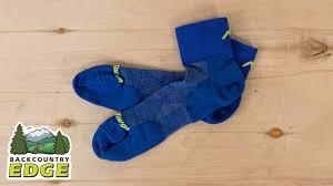 Vertex 1 4 Sock Ultra Light Cushion Darn Tough Men S Vertex 1 4 Ultra Light Sock
