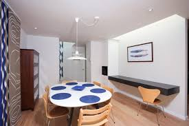 track lighting dining room. circular track lighting dining room modern with valley home builders image by g