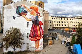 Art Pieces The 25 Most Popular Street Art Pieces Of 2013 Streetartnews