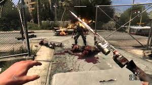 Dying Light Virals Dying Light Talking Viral Zombie