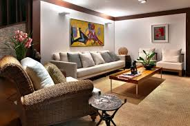 Tropical Living Room Decorating Tropical Living Room Interior Archives Modern Homes Interior Design
