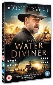 The Water Diviner [DVD] [2015] [UK Import]: Amazon.de: Russell Crowe, Jai  Courtney, Olga Kurylenko, Isabel Lucas, Russell Crowe, Russell Crowe, Jai  Courtney: DVD & Blu-ray
