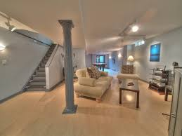 basement. Finished Basement With Musty Odour Toronto T