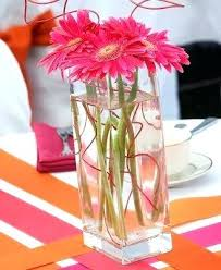wedding centerpieces for table summer wedding centerpieces wedding  centerpieces rectangular tables
