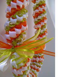 Ribbon Lei Designs Loveleis Handmade Ribbon Leis Perfect For The Guest Of